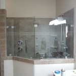 heavy plate frameless enclosures 10