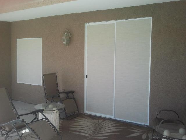 stucco colored solar screen (3)
